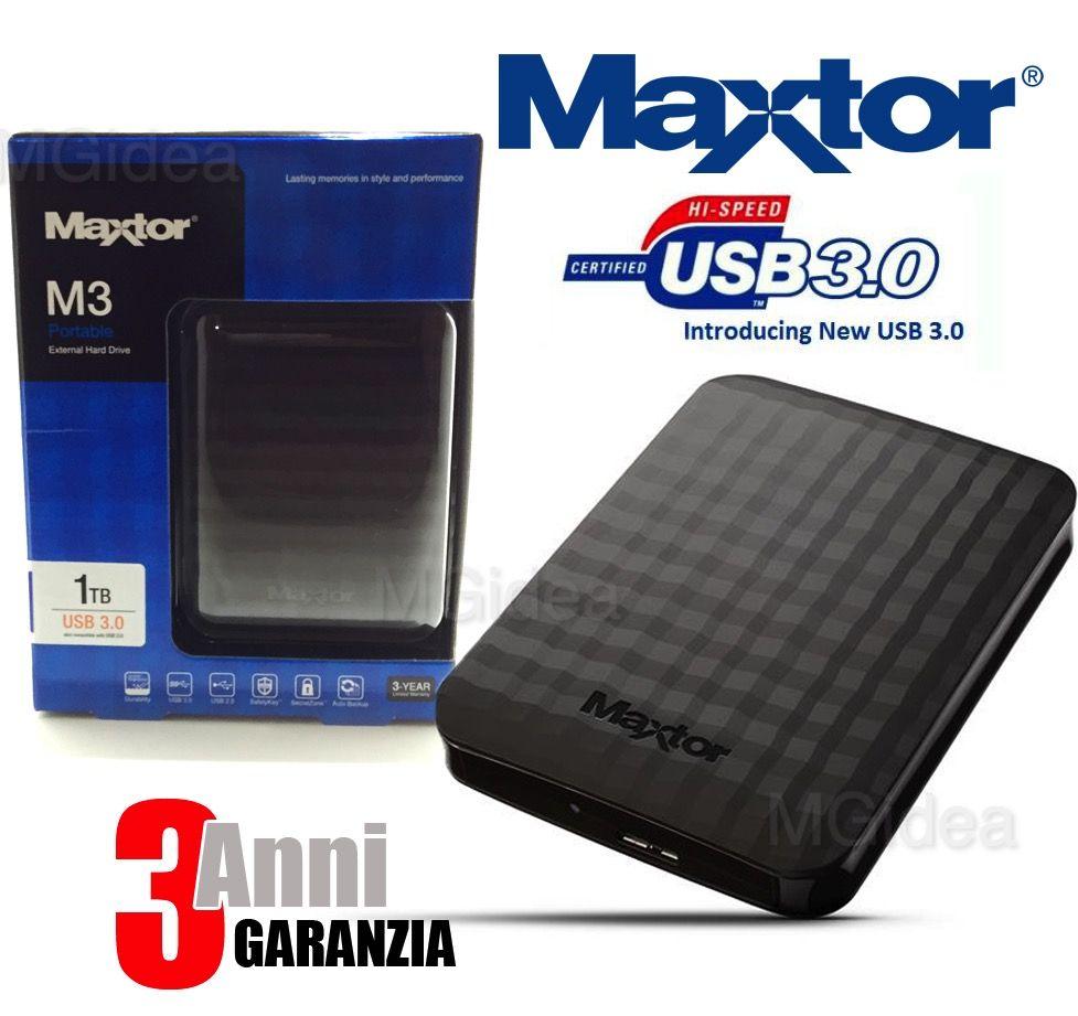 MAXTOR 1000GB EXTERNAL HARD DRIVE TELECHARGER PILOTE